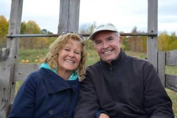 Ruthie&Frank Wey