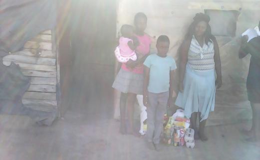 mnyambo-family