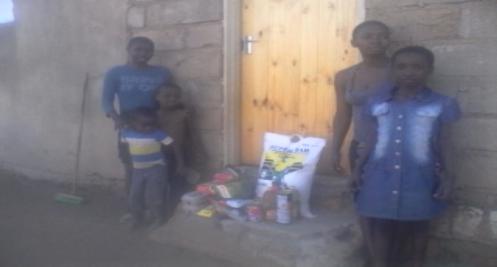 ngwenya-family