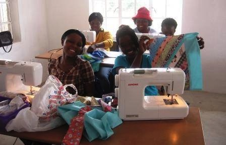 Craftmaking sewing class