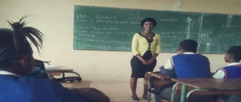 37. Peer education