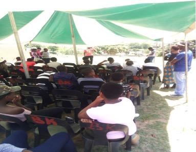 75a. World AIDS Day talk