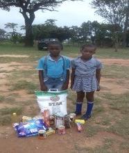 33. Mashego children