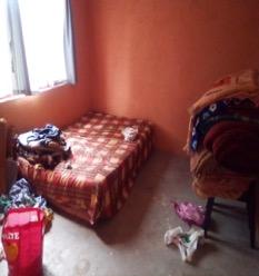9. Mar. House interior